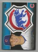 2013 Topps Commorative Patch Anthony Rizzo #CP-21 NM+