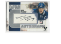 2016 ITG The Final Vault Dion Phaneuf #A-DPH NM Auto