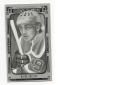 2015 Upper Deck Goodwin Champions Black & White Mini Wayne Gretzky #147 NM
