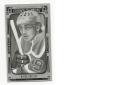 2015 Upper Deck Goodwin Champions Black & White Mini Wayne Gretzky #147 NM