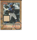 2004 Fleer Sweet Sigs Alfonso Soriano #SS/AS EX++ Excellent++ MEM 181/216