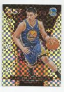 2015-16 Panini Select Prizm Jeremy Lin #291 NM+