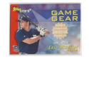 2000 Topps Game Gear Eric Munson #GGB7 EX++ Excellent++ MEM