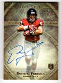 2014 Topps 5 Star Devonta Freeman #FSA-DF NM+ RC Rookie Auto