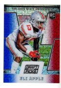 2016 Panini Prizm Draft Picks Eli Apple #200 NM+ RC Rookie 3/25