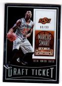 2015 Panini Contenders Draft Picks Draft Ticket Marcus Smart #66 NM+ RC Rookie 88/99