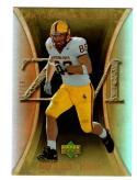 2007 Upper Deck Artifacts Zach Miller #200 NM+ RC Rookie 3/25