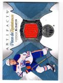 2016-17 Upper Deck Artifacts Piece de Resistance Connor McDavid #PR-CM NM+ MEM