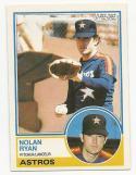 1983 OPC Nolan Ryan #360 NM+