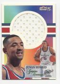 1999 00 Hoops Genuine Coverage Juwan Howard # NM+++ MEM