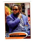 2012 Topps Prince Fielder #US289 NM+ SP