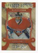 2007-08 O Pee Chee Micromotion Gold Carey Price #560 NM Near Mint RC Rookie