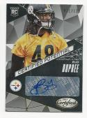 2015 Panini Certified Bud Dupree #CP-BD NM Near Mint RC Rookie Auto 11/125