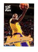 1996-97 Fleer Ultra Kobe Bryant #52 NM+ RC Rookie