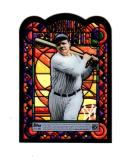 2013 Topps Gallery Of Heroes Babe Ruth #GH-BR NM+