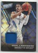2016-17 Panini Day Skal Labissiere #6 NM Near Mint MEM 3/25