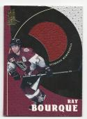 1998 ITG Be A Player Ray Bourque #AS-16 NM Near Mint MEM