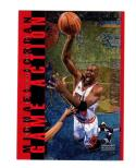 1998 Upper Deck Living Legend Game Action Michael Jordan #G5 NM Near Mint 1741/2300
