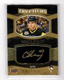 2017-18 Upper Deck Trilogy Trypitches Conor Sheary #T-PEN3 NM Near Mint Auto 133/199