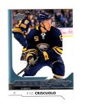 2017-18 Upper Deck Young Guns Kyle Criscuolo #510 NM Near Mint RC Rookie