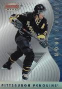 1995 Bowman's Best Refractor Jaromir Jagr #BB7 NM Near Mint
