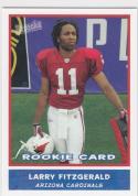 2004 Topps Bazooka Larry Fitzgerald #175 NM Near Mint RC Rookie