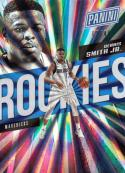 2018 Panini The National #102 Dennis Smith Jr NM Near Mint RC Rookie 42/49