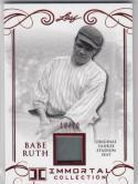 2017 Leaf Immortal Collection #YS-30 Babe Ruth NM Near Mint MEM 10/20