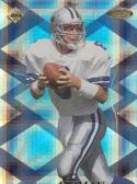 1998 Collector's Edge Super Masters #SM10 Troy Aikman NM Near Mint 1174/2000