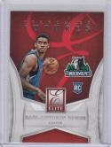 2015-16 Panini Donruss Franchise Futures #1 Karl-Anthony Towns NM Near Mint RC Rookie