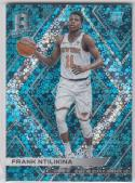 2017-18 Panini Spectra Blue #55 Frank Ntilikina NM Near Mint RC Rookie 64/99
