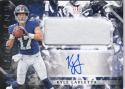 2018 Panini Origins RPA #123 Kyle Lauletta NM Near Mint RC Rookie MEM Auto
