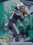 2018 Panini Phoenix Green #56 Keenan Allen NM Near Mint 8/25