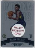 2018-19 Panini Dominion Metal #125 Aaron Holiday NM Near Mint RC Rookie 191/199
