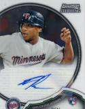 2011 Bowman Sterling #17 Ben Revere NM Near Mint RC Rookie Auto