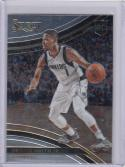2017-18 Panini Select Court Side #209 Dennis Smith Jr NM Near Mint RC Rookie