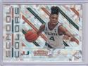 2018 Panini Contenders Cracked Ice #13 Lonnie Walker IV NM Near Mint 12/23
