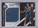 2015-16 Panini Limited Unlimited #6 Karl-Anthony Towns NM Near Mint RC Rookie MEM 111/149