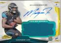 2014 Topps Finest Gold # Marqise Lee NM Near Mint RC Rookie MEM Auto