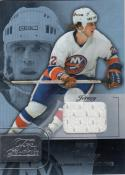 2015-16 Fleer Showcase # Mike Bossy NM Near Mint MEM