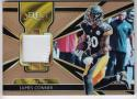2018 Panini Select #45 James Conner NM Near Mint MEM 10/50