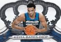2018-19 Panini Crown Royale #123 Keita Bates-Diop NM Near Mint RC Rookie