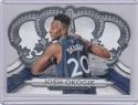 2018-19 Panini Court Kings #143 Josh Okogie NM Near Mint RC Rookie