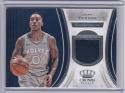 2018-19 Panini Crown Royale #J-JT Jeff Teague NM Near Mint MEM