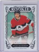 2018-19 Upper Deck Artifacts #219 Drake Batherson NM Near Mint RC Rookie 577/799