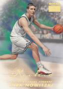 1998-99 Skybox Premium #255 Dirk Nowitzki NM Near Mint RC Rookie