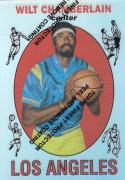 1996-97 Topps Stadium Club Reprint Refractor #1 Wilt Chamberlain NM Near Mint