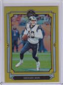 2019 Panini Legacy Gold Refractor #58 Jared Goff NM Near Mint 16/25