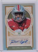 2019 Panini Legacy Prizm #190 Parris Campbell NM Near Mint RC Rookie Auto