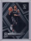 2018-19 Panini Spectra #50 D'Angelo Russell NM Near Mint 1/175